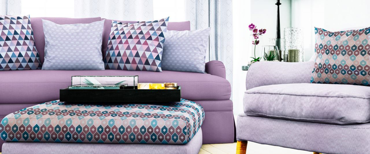 5 Tips to Choose the Best Upholstery Fabric for Sofas
